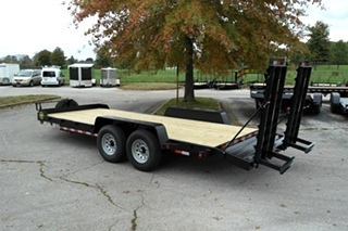 EQUIPMENT TRAILER FOR SALE