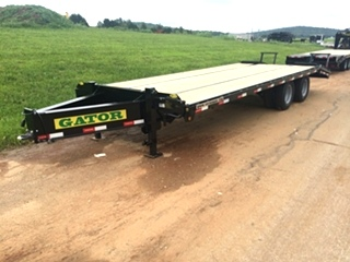 10 ton equipment trailer for sale